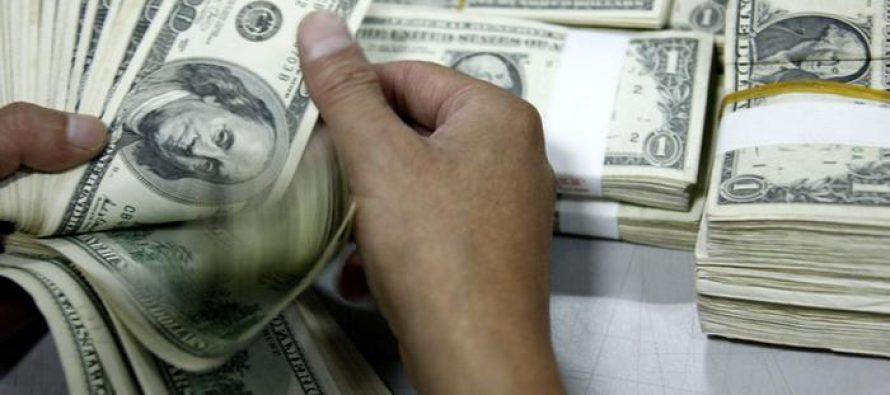 ბრიტანული ბანკები დიდი ოდენობით რუსულ ფულს ათეთრებდნენ