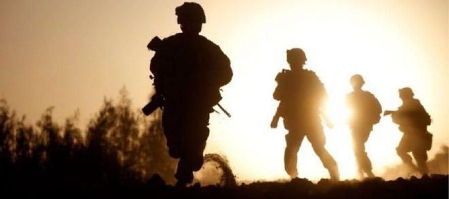 პენტაგონი ქალი-ჯარისკაცების შიშველ ფოტოებს გამოიძიებს