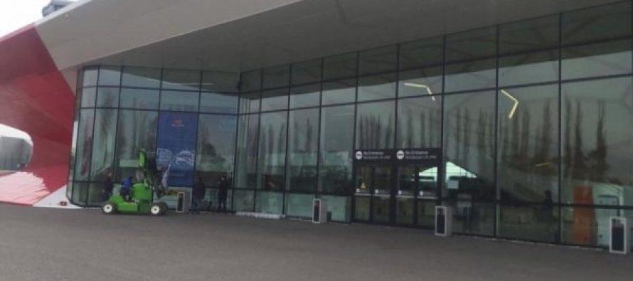 ქუთაისის აეროპორტში უვიზო რეჟიმის ამოქმედებასთან დაკავშირებით სამზადისი უკვე დაიწყო