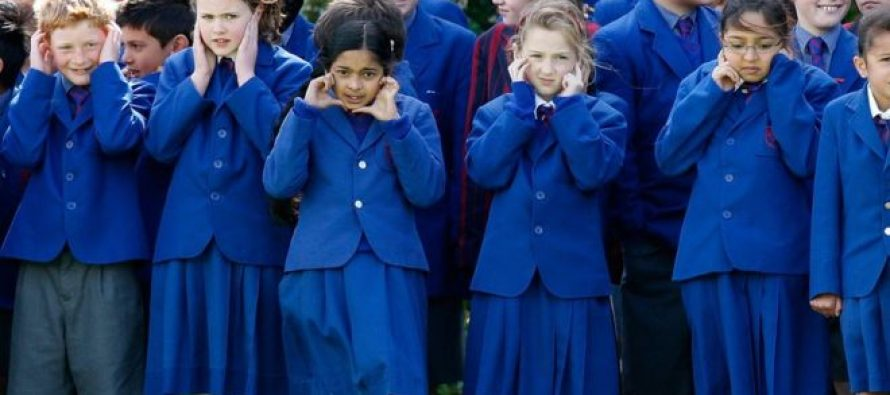 ახალი ზელანდიის სკოლებში გენდერული სხვაობის განურჩევლად ერთნაირი ფორმები შემოიღეს