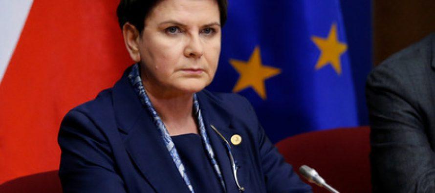 პოლონეთმა ევროკავშირის სამიტის შემაჯამებელ დოკუმეტზე ხელის მოწერაზე უარი თქვა