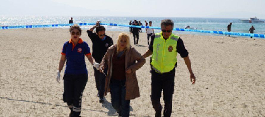სახელმწიფო დეპარტამენტი ამერიკელებს თურქეთში მოგზაურობისგან თავის შეკავებისკენ მოუწოდებს