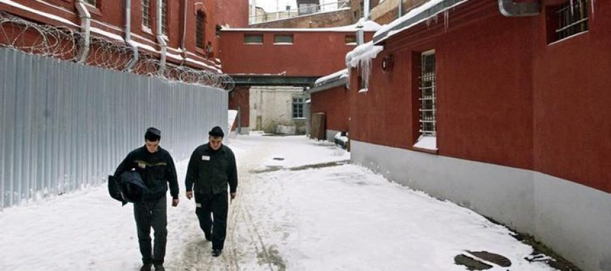 საქართველო ევროპაში პატიმრების რაოდენობით მესამე ადგილზეა, რუსეთი კი -ლიდერი ქვეყანაა