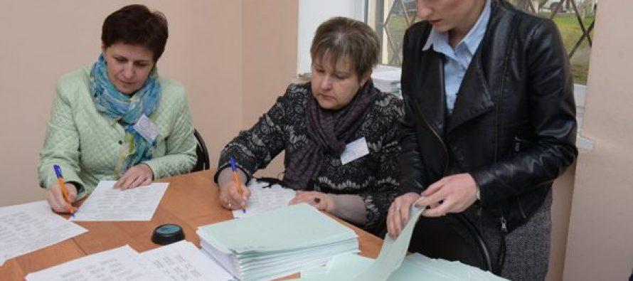 არჩევნების მეორე ტური ქუთაისში – ამ დროისთვის საარჩევნო ოლქში ორი საჩივარია დაწერილი