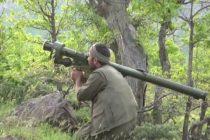 (ვიდეო) აღკვეთილია იარაღის უკანონო შეტანა საქართველოდან სომხეთში