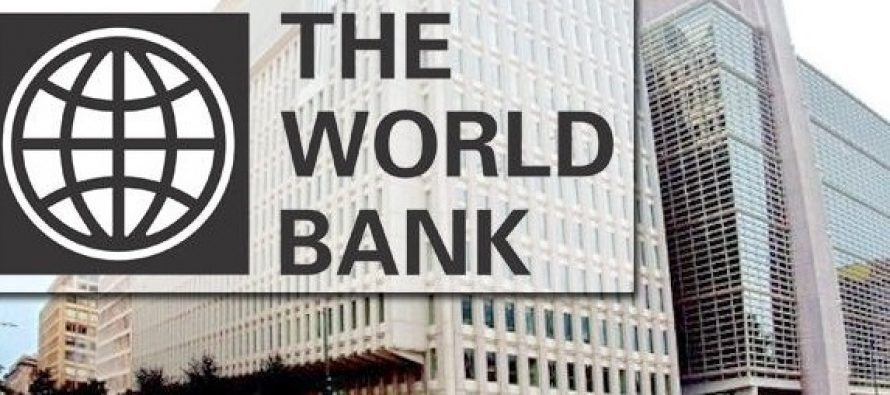 საჯარო რეესტრის თავმჯდომარე მსოფლიო ბანკის კონფერენციაში მონაწილეობს
