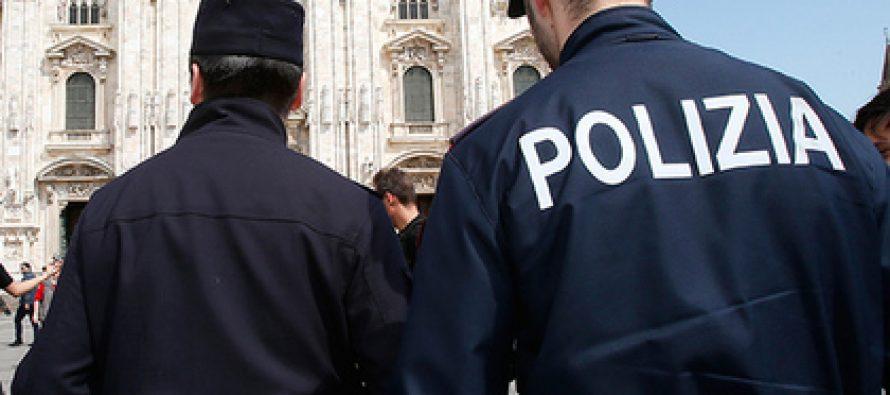იტალიაში დააკავეს მაროკოელი, რომელიც ტერაქტის მოწყობას აპირებდა