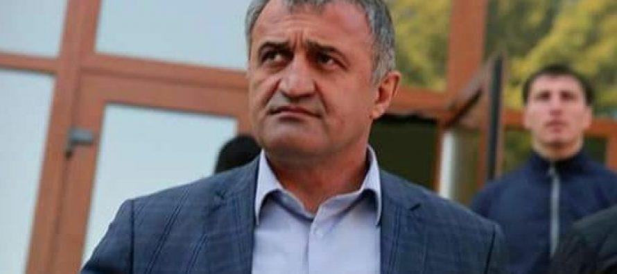 """ბიბილოვი: რუსეთის შემადგენლობაში შესვლის ალბათობა არის """"ასპროცენტიანი"""""""