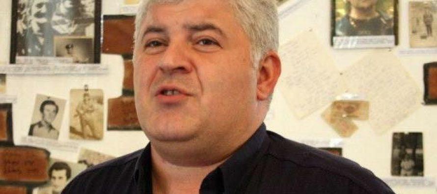 ,გამგეობის სამსახურები ძირითადად არის დაკომპლექტებული ქართული ოცნების აქტივისტებით