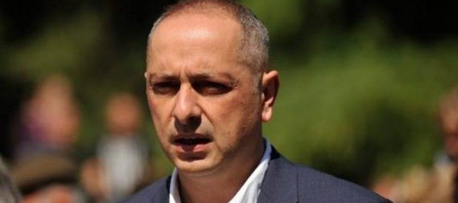ირაკლი სესიაშვილი: ახალა არის კონსოლიდაციის საჭიროება და არა პოლიტიკური სპეკულაცია და პოპულიზმი