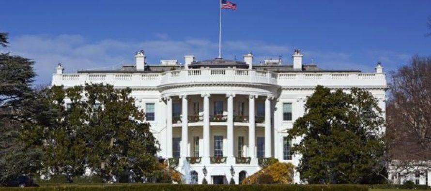 თეთრი სახლი: ტრამპს სირიაზე სამხედრო შეტევის საკითხზე ჯერ არ აქვს გადაწყვეტილება მიღებული