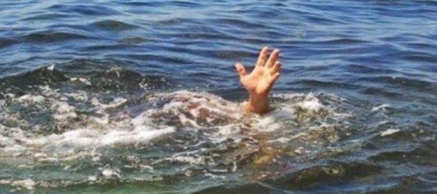 პასტორს ქრისტესავით წყლის ზედაპირზე უნდა გაევლო, მაგრამ ნიანგებმა შეჭამეს