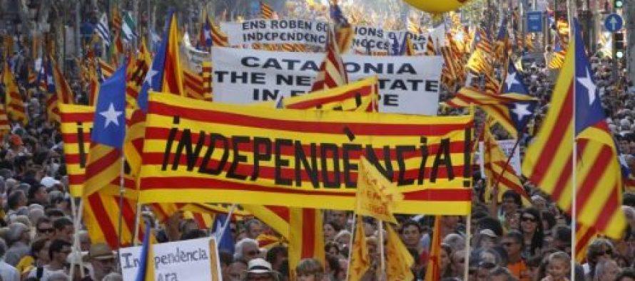 კატალონია ესპანეთიდან გამოყოფისთვის ემზადება