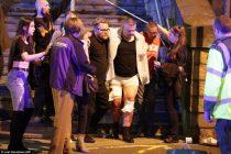 (video) მანჩესტერ არენაზე ორი აფეთქება მოხდა-დაღუპულია რამდენიმე ადამიანი