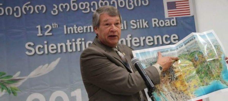 აბრეშუმის გზის მე 12 საერთაშორისო კონფერენცია შავი ზღვის საერთაშორისო უნიერსიტეტში ჩატარდა