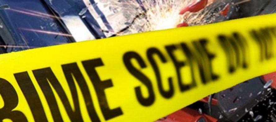 გომთან ავტოსაგზაო შემთხვევის შედეგად ერთი ადამიანი დაიღუპა, სამი კი დაშავდა