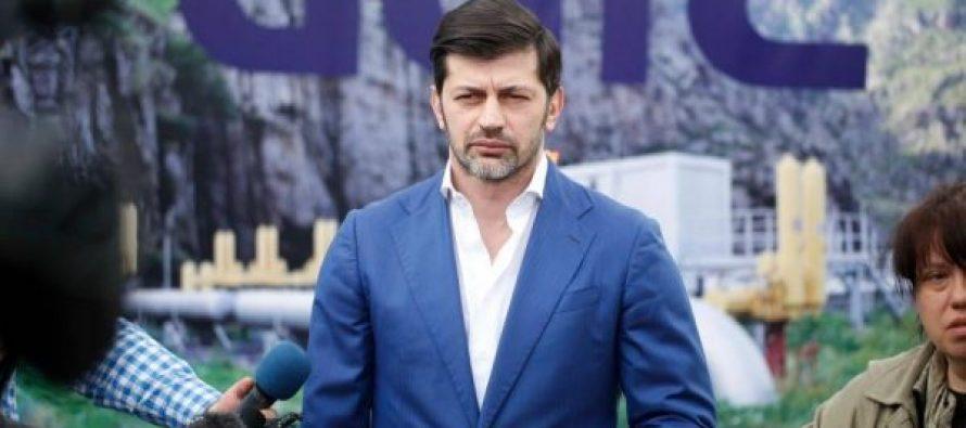 """პარტია """"ქართული ოცნება-დემოკრატიული საქართველო"""" არის სრულ მზადყოფნაში, რომ საკონსტიტუციო ცვლილებები განხორციელდეს"""