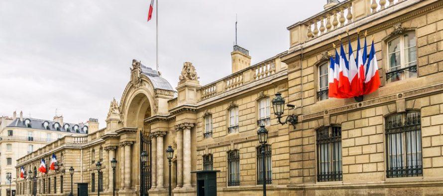 საფრანგეთის მთავრობა გადადგა