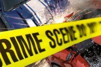 ცეცხლსასროლი იარაღის უკანონო შეძენა-შენახვა-ტარების და სხვისი ნივთის განზრახ დაზიანებისთვის 1 პირი დააკავეს