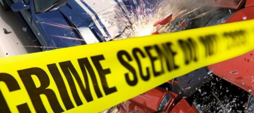 ზუგდიდის სოფელ რუხში ავარიის შედეგად მოტოციკლის მძღოლი დაიღუპა