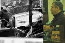 სააპელაციო სასამართლომ ე.წ. კორტების სპეცოპერაციის საქმეში მსჯავრდებულები – ირაკლი ფარცხალავა და გიორგი ცააძე პატიმრობაში დატოვა