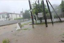 video ბესიკ ფარცვანია: წალენჯიხის მუნიციპალიტეტი სერიოზულად დაზარალდა