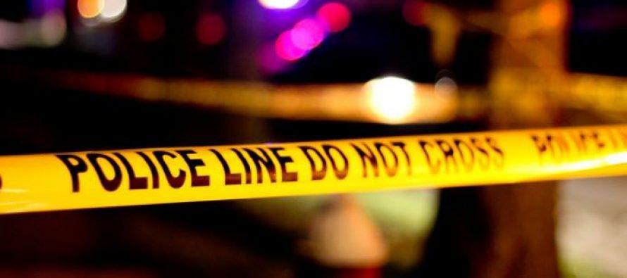 ჩხორუწყუში ფულის გამოძალვაზე ორი მამაკაცი დააკავეს