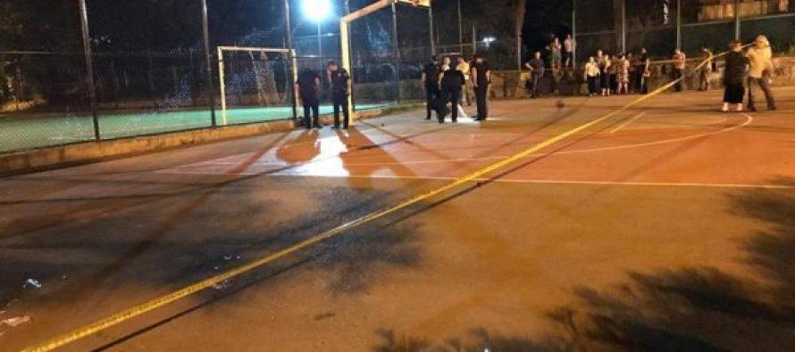 ვაჟა-ფშაველას პირველ კვარტალში ცეცხლსასროლი იარაღით დაჭრილი 27 წლის მამაკაცი გარდაიცვალა