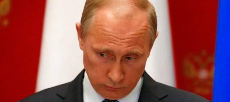 რუსეთში ვალუტის გადინების გამო განგაშია