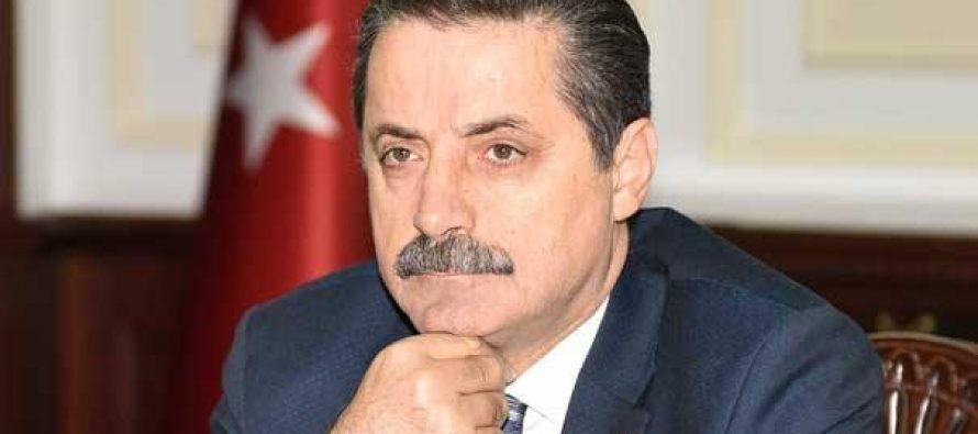 თურქეთის ახალი  მთავრობა ,,ქართველი სტალინის,,  გარეშე