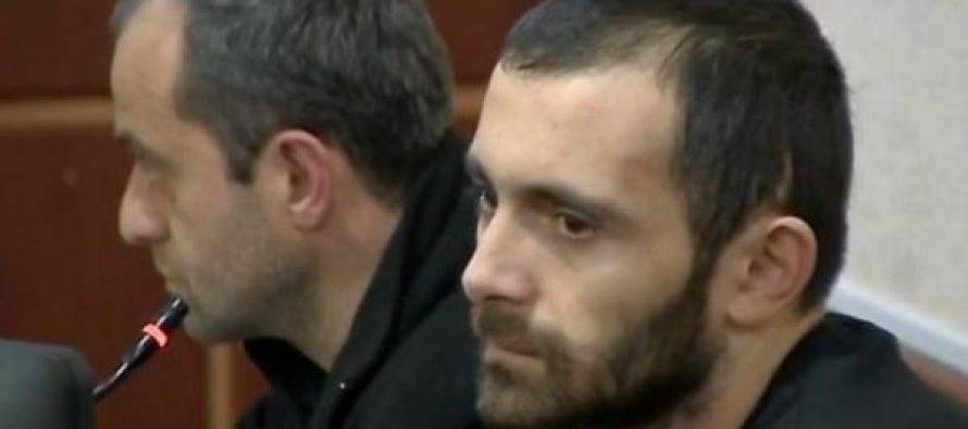 სასწრაფოდ: ელისო კილაძის შვილი სასამართლო დარბაზიდან გაათავისუფლეს