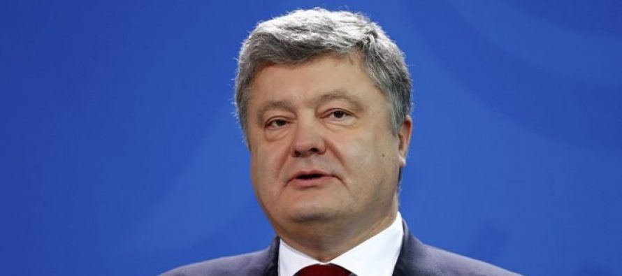 დღეს საქართველოში უკრაინის პრეზიდენტის პეტრო პოროშენკოს სახელმწიფო ვიზიტი გაიმართება