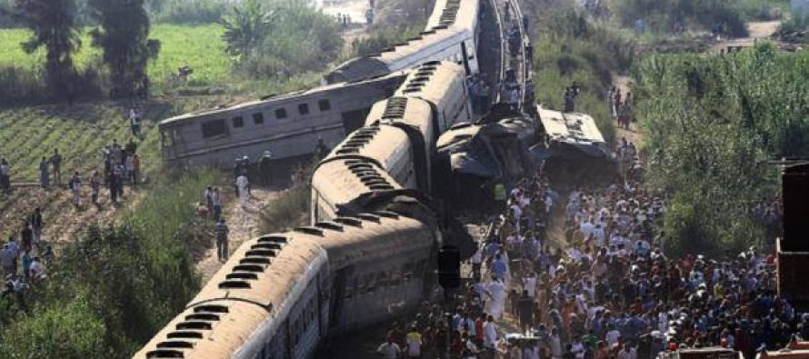 ტრაგედია ალექსანდრიაში-გარდაცვლილია 36 ადამიანი