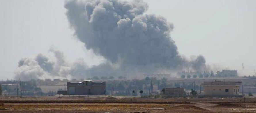 აშშ-ს კოალიცია ISIS-ის ბოლო ერაყულ ბასტიონს, ტელაფერის მიადგა
