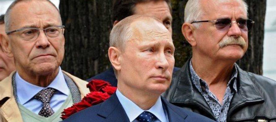 ,,საშინელი სიმართლე პუტინის რუსეთზე,, კანჩალოვსკის სკანდალური ვიდეო