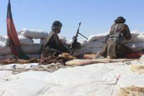 ავღანეთის არმია თალიბანთან შეტევაზე გადადის – მოკლულია 12 ტერორისტი