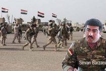 რეფრენდუმის წინა დღეს ქურთებმა და ერაყის არმიამ ხელშეკრულება გააფორმეს