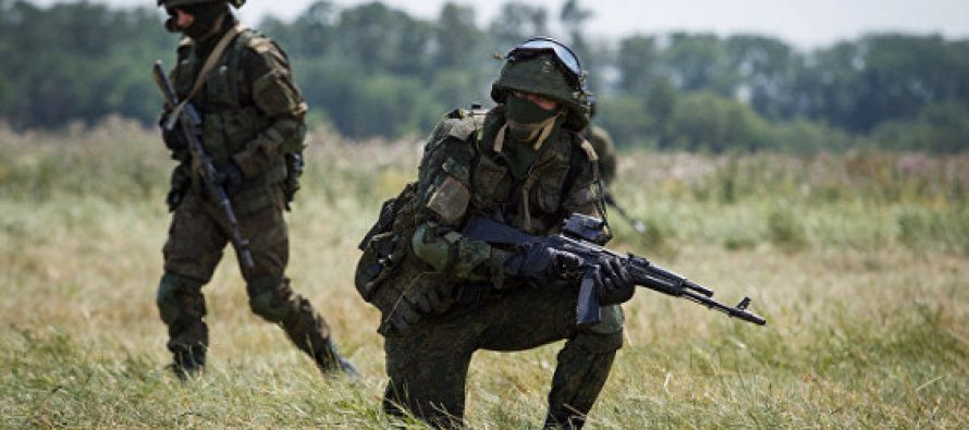 Daily Star: მოსკოვი ემზადება ახალი მსოფლიო ომისთვის