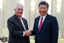 ვაშინგტონმა და ჩრდილოეთ კორეამ პირდაპირი კონტაქტი დაამყარეს