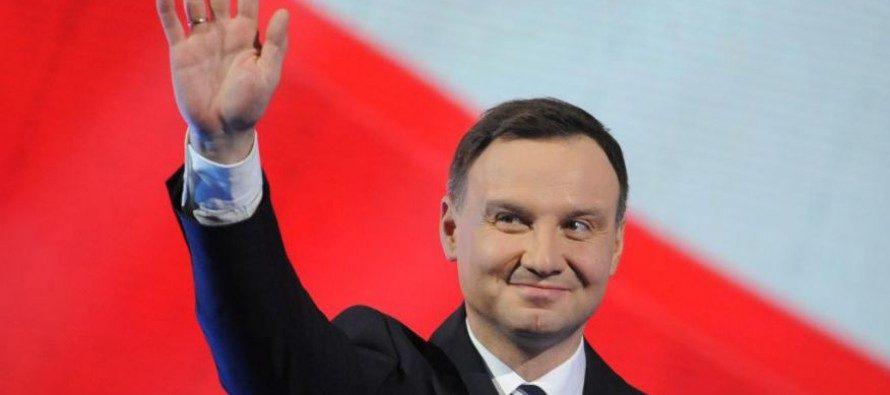 პოლონეთის პრეზიდენტი – თითქმის 10 წლის წინ, საქართველოში გაერო-ს წესდების ფუნდამენტური პრინციპები დაირღვა