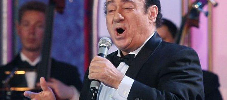 ცნობილი ქართველი საოპერო მომღერალი ზურაბ სოტკილავა თბილისში ჩამოასვენეს