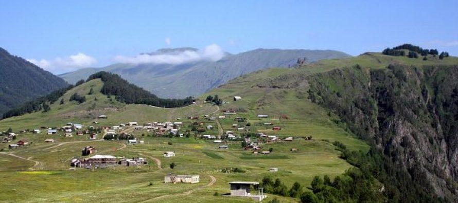 თუშეთის 24 სოფელსა და 4 ხეობაში სწრაფი ინტერნეტი უკვე ხელმისაწვდომია