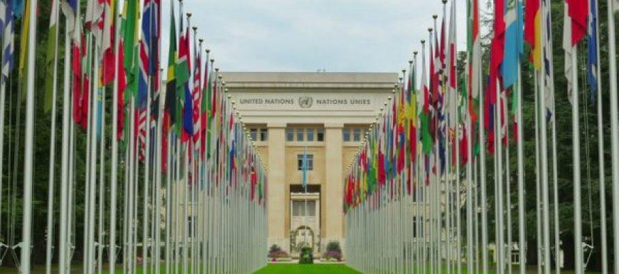 ჯემალ გამახარიას კომენტარი გაეროს ადამიანის უფლებათა საბჭოს რეზოლუციაზე