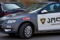ოზურგეთში ახალგაზრდა მამაკაცი მოკლეს
