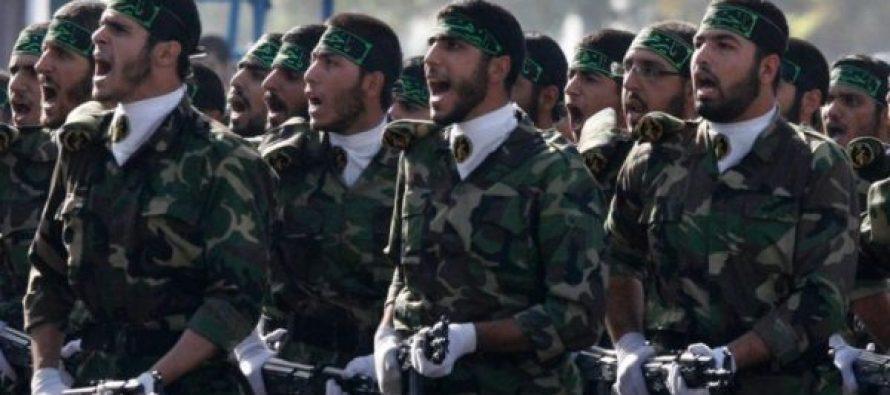 რუსეთი ირანელ ტერორისტებს იცავს
