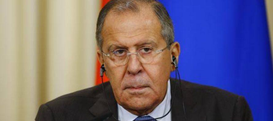 რუსეთი ერაყს ქურთისტანთან სიმშვიდისკენ მოუწოდებს