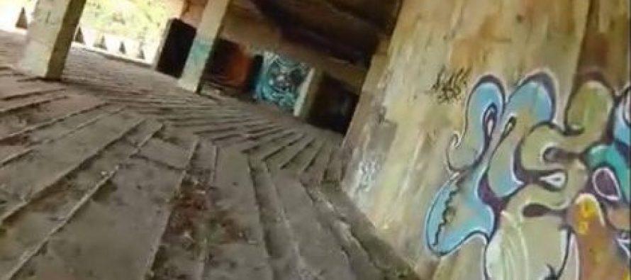 სოციალურ ქსელში გაგრის გაპარტახებული ინფრასტრუქტურის ამსახველი ვიდეო გამოჩნდა (ვიდეო)