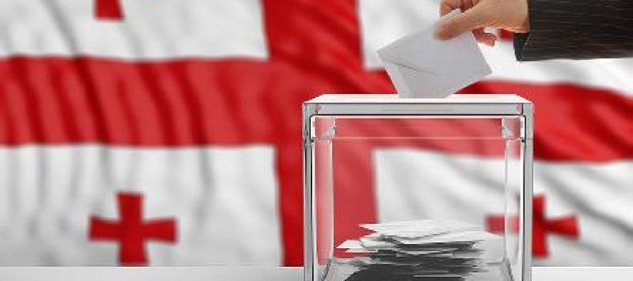 მოსახლეობის 55%-ს წინასაარჩევნოდ კანდიდატებთან კომუნიკაცია არ ჰქონიათ — NDI