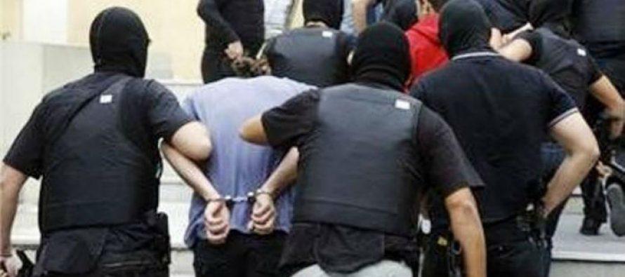 ესპანური მედიის ცნობით, ბინის ძარცვის ბრალდებით ქართველები დააკავეს