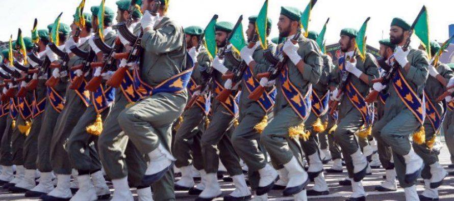 ირანი და ერაყი ქურთისტანის წინააღმდეგ ერთიანდებიან